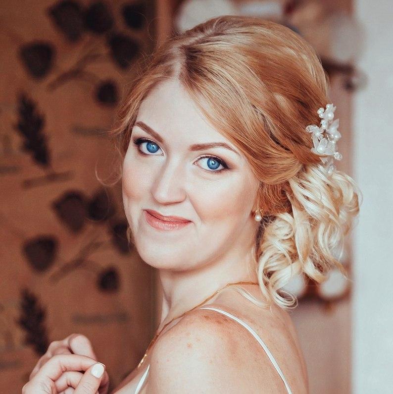 Ксения Аршинова