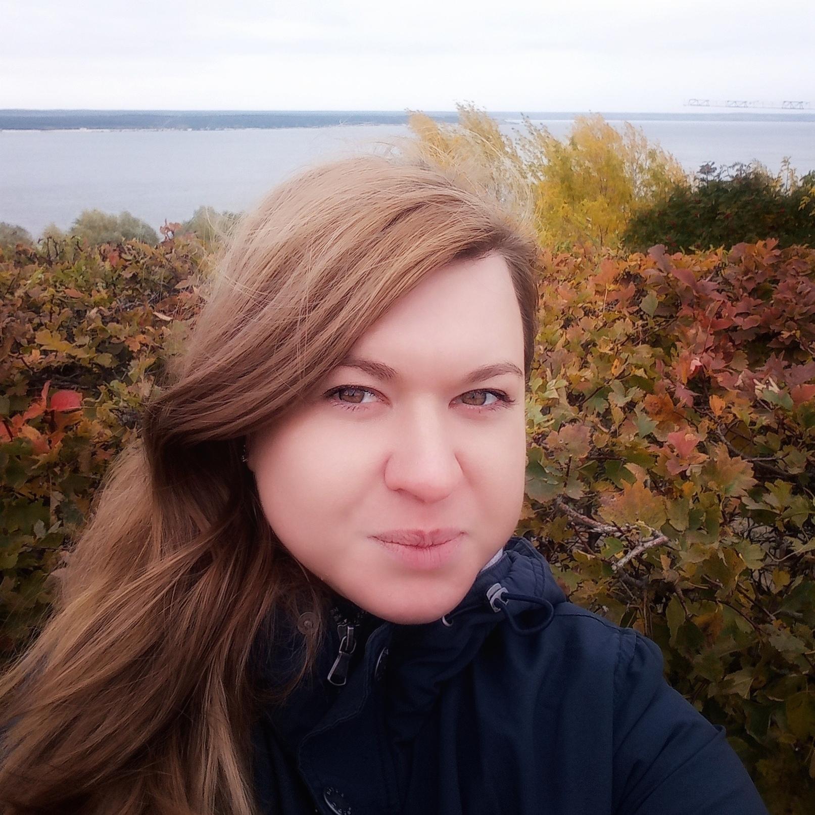 Ольга Гараева