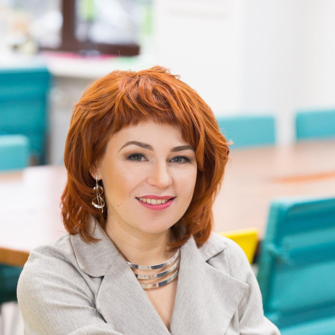 Александра Алешкова