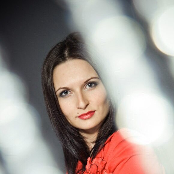 Ilsina Garafutdinova